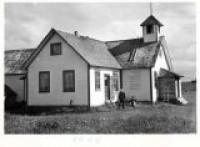 Ninilchik School