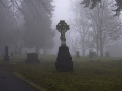 Lone Fir Cemetery, Portland