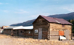 Black Rapids Roadhouse