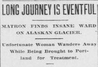 Morning Oregonian, March 10, 1919